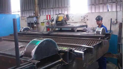 Manutenção e Motagem de Painéis Elétricos