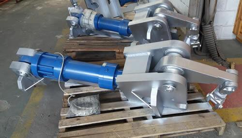 Manutenção de Painéis Elétricos - Tripoli